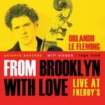From Brooklyn With Love: Live At Freddy's