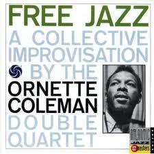 "Read ""Ornette Coleman: Free Jazz"""