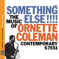 "Read ""Ornette Coleman: Something Else!!!!"" reviewed by C. Michael Bailey"