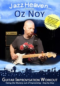 "Read ""The Helping Hands Of Oz Noy"" reviewed by Dan Bilawsky"