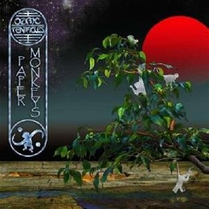 Ozric Tentacles: Paper Monkeys