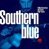 Album Southern Blue by Pablo Bobrowicky