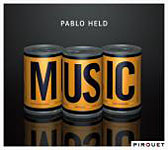 Music by Pablo Held