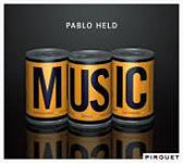 Pablo Held: Music
