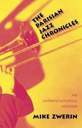 "Read ""The Parisian Jazz Chronicles"""