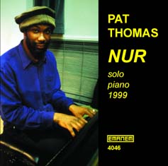 "Read ""Nur. Solo piano 1999"" reviewed by"