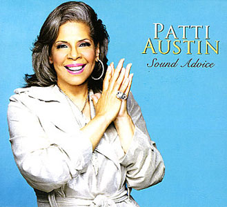 Album Sound Advice by Patti Austin