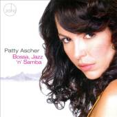 Patty Ascher: Bossa, Jazz 'n' Samba