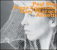 Album Annette by Paul Bley