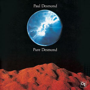 "Read ""Pure Desmond"" reviewed by John Kelman"