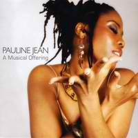 Album A Musical Offering by Pauline Jean