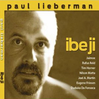 "Paul Lieberman's ""Ibeji"" Chosen As All About Jazz Download of the Day Highlight"