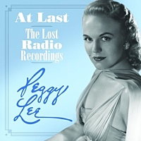 At Last: The Last Radio Recordings