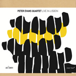 Peter Evans Quartet: Live in Lisbon
