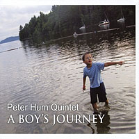 "Read ""A Boy's Journey"" reviewed by John Kelman"