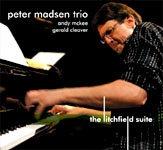 Peter Madsen Trio: The Litchfield Suite