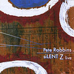 "Read ""siLENT Z Live"" reviewed by Mark F. Turner"
