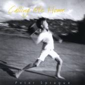 Album Peter Sprague: Calling Me Home by Peter Sprague