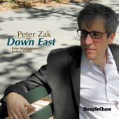 Peter Zak: Down East