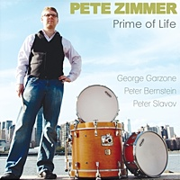 Prime of Life by Pete Zimmer