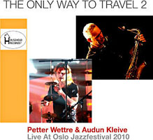 Petter Wettre: The Only Way To Travel 2