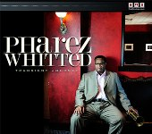 Album Transient Journey by Pharez Whitted