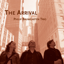 The Arrival by Philip Baumgarten