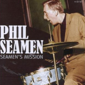 "Read ""Seamen's Mission"" reviewed by Bruce Lindsay"