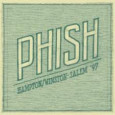 Phish: Hampton/Winston-Salem '97