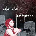 Album Peepers by Polar Bear