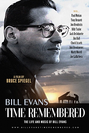 "Read ""Bill Evans:  Time Remembered The Life And Music Of Bill Evans"" reviewed by Peter Jurew"