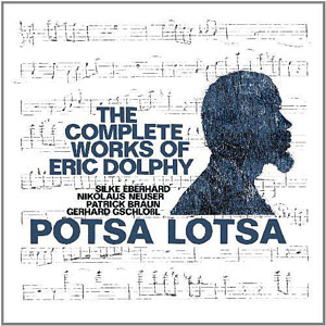 "Read ""The Complete Works Of Eric Dolphy"" reviewed by Keith Henry Brown"