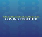 "Read ""Coming Together"""