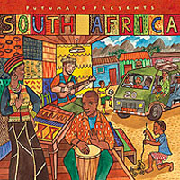 "Read ""Putumayo Presents: South Africa"""