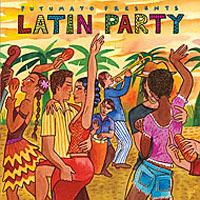 "Read ""Latin Party"" reviewed by Jerry D'Souza"
