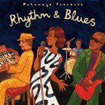"Read ""Rhythm & Blues"" reviewed by Jerry D'Souza"