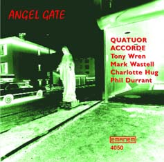 Quatuor Accorde: Angel Gate