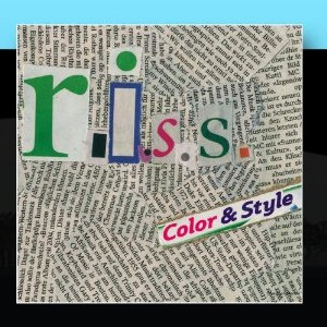 Album Color & Style by Christoph Irniger