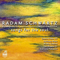 Songs for the Soul by Radam Schwartz
