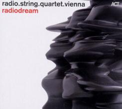 Album Radiodream by radio.string.quartet.vienna