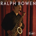 Ralph Bowen: Due Reverence