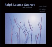 Ralph Lalama Quartet: The Audience