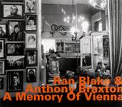 Ran Blake & Anthony Braxton: A Memory Of Vienna