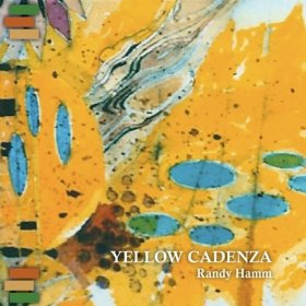 "Read ""Yellow Cadenza"" reviewed by"