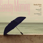 Album Sunday Morning by Randy Klein