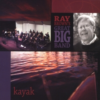 "Read ""Ray Brown's Great Big Band / NYJO / Marcus Shelby Jazz Orchestra"" reviewed by Jack Bowers"