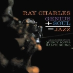 "Read ""Ray Charles: Genius + Soul = Jazz"" reviewed by C. Michael Bailey"