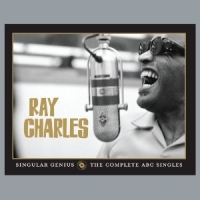 Ray Charles: Singular Genius: The Complete ABC Singles
