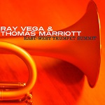 Album East-West Trumpet Summit by Ray Vega