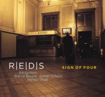 R|E|D|S: Sign of Four